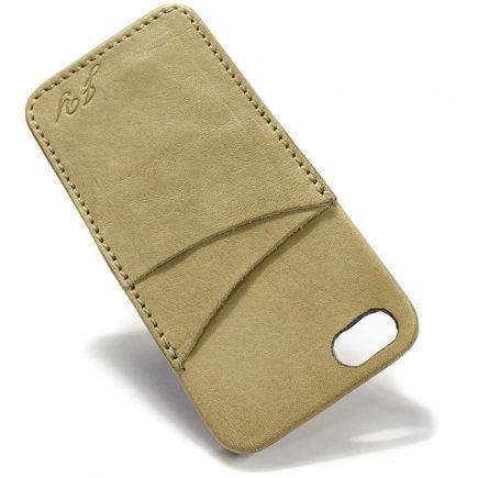 Iphone Se Leather Case Corda Nicola Meyer