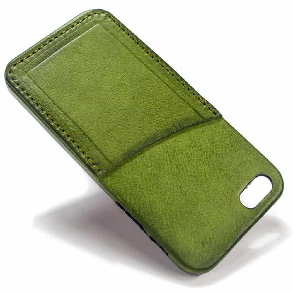 Ip6 11 V Olivegreen