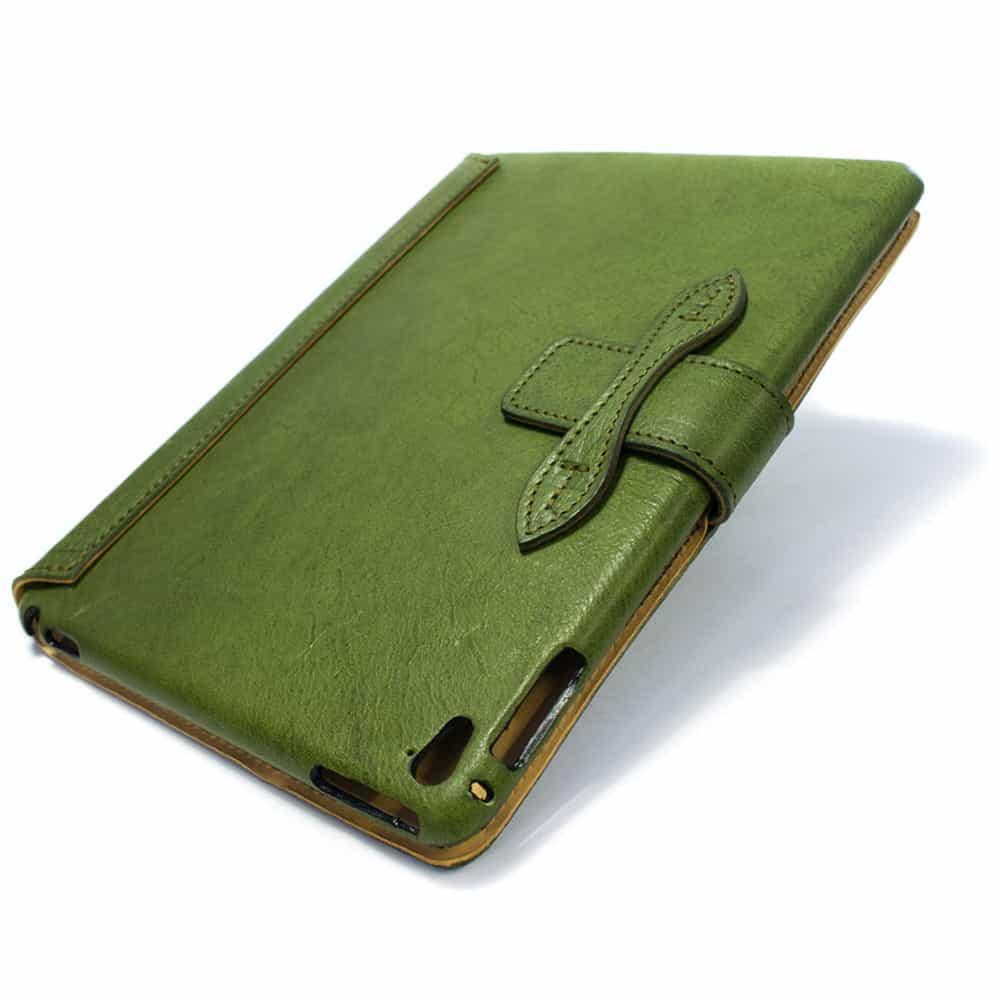 Cc Ipad Pro 9 7 Case Olive Green