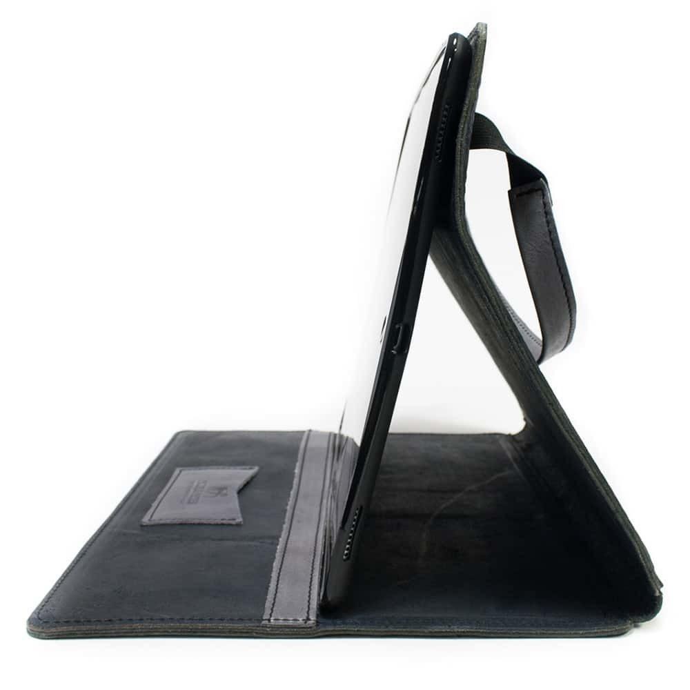 iPad Pro 12,9 Portfolio Charcoal and Light Grey By Nicola Meyer