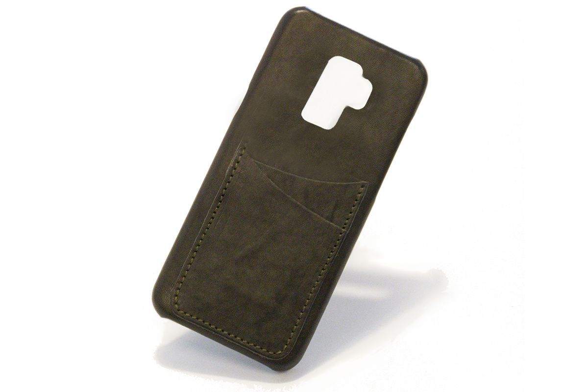 Samsung S9 Plus 3330 Green Washed