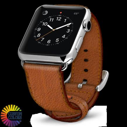 Bracelet de montre Couleurs personnalisées 303 Pebble